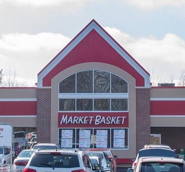Market Basket - Market Basket